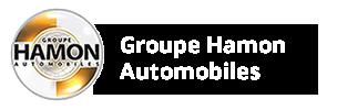 Groupe Hamon Logo