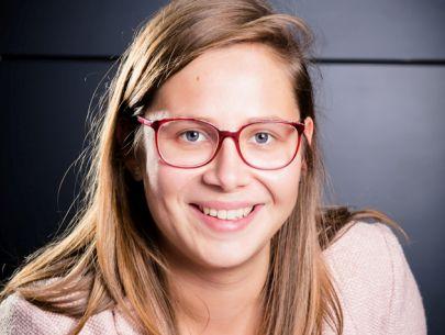 Elodie BEUREL