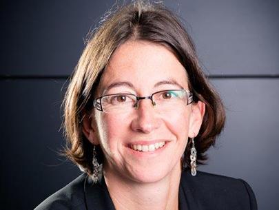 Julie BAUDET