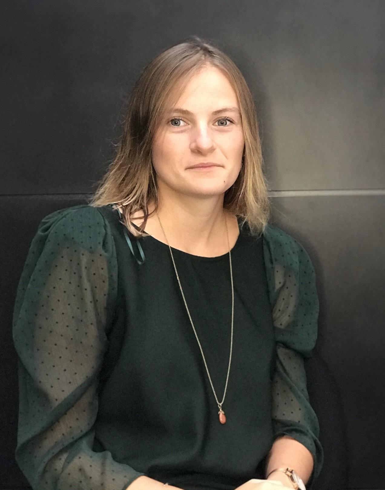 Pauline L'HOTELLIER