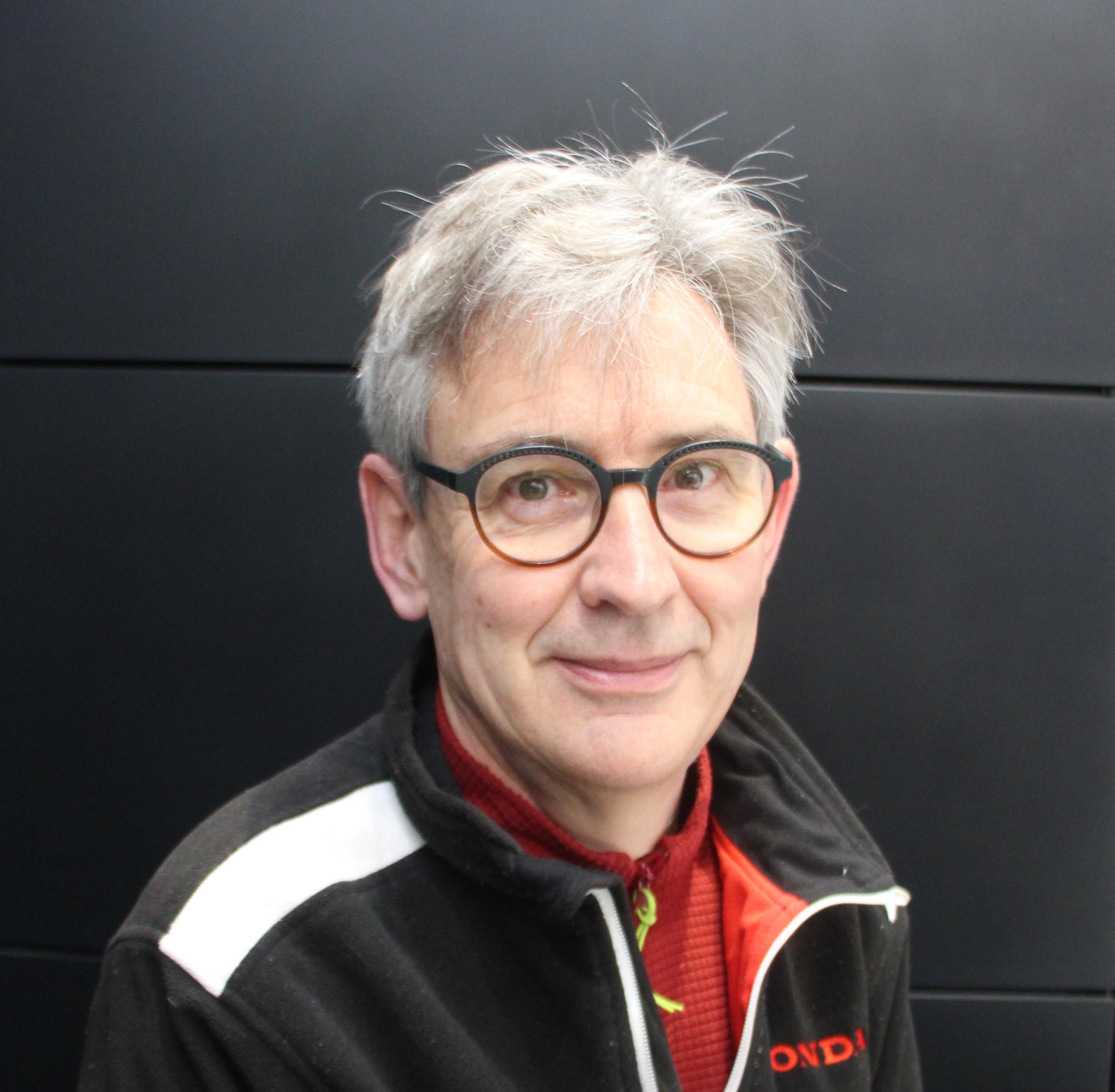 Jérôme VIEUBLE